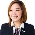 Agent Joanne Tan
