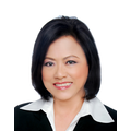 Real Estate Negotiator Jessie Tan