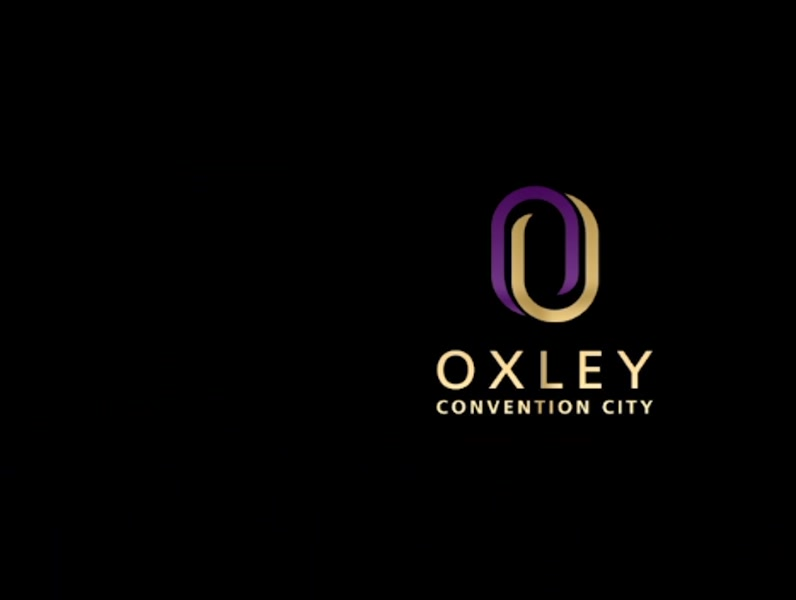 Oxley Convention City Site Video