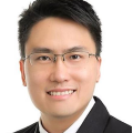Real Estate Negotiator Terence Ng