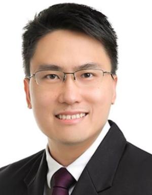 Mr. Terence Ng