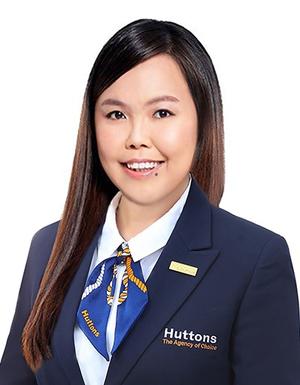 Annie Ong