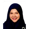 Agent Fauziah Ali Ahmad