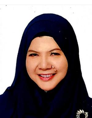 Fauziah Ali Ahmad
