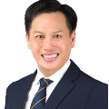 Real Estate Negotiator Henry Teo
