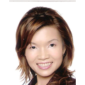 Real Estate Negotiator Mylene Wong