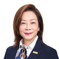 Real Estate Negotiator Irene Low