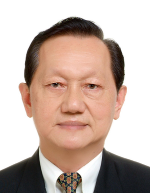 Mr. Antony Ang