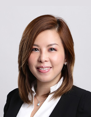 Ms. Zoe Kara Yeow