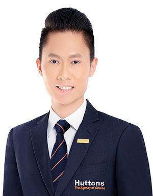 Adrian Puan