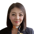Real Estate Negotiator Gina Lim