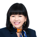 Real Estate Negotiator Jessica Tan