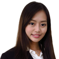 Real Estate Negotiator Charlene Lim