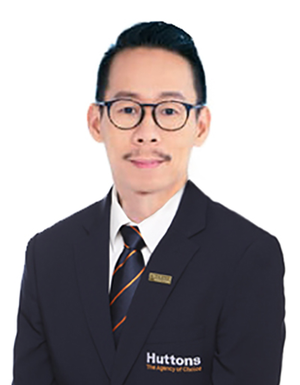 Lionel Yong