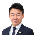 Contact Real Estate Agent Mr. Samuel Chua