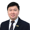 Real Estate Negotiator Ivan Koh