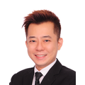 Real Estate Negotiator James Tan