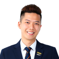 Contact Real Estate Agent Mr. Xavier Tan
