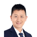 Real Estate Negotiator Deng Wei