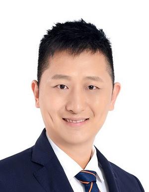 Mr. Deng Wei