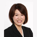Real Estate Negotiator Anny Tan