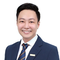 Real Estate Negotiator Eugene Goh