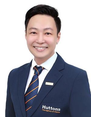 Eugene Goh