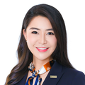 Real Estate Negotiator Raine Toh