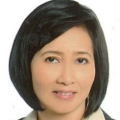 Real Estate Negotiator Yvonne Lee