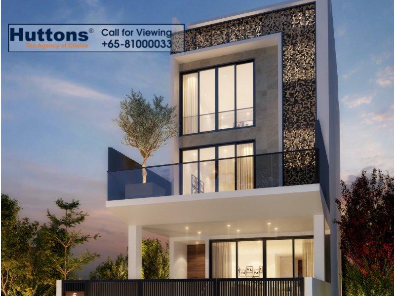 terrace house for sale 5 bedrooms d15 sgla74832582