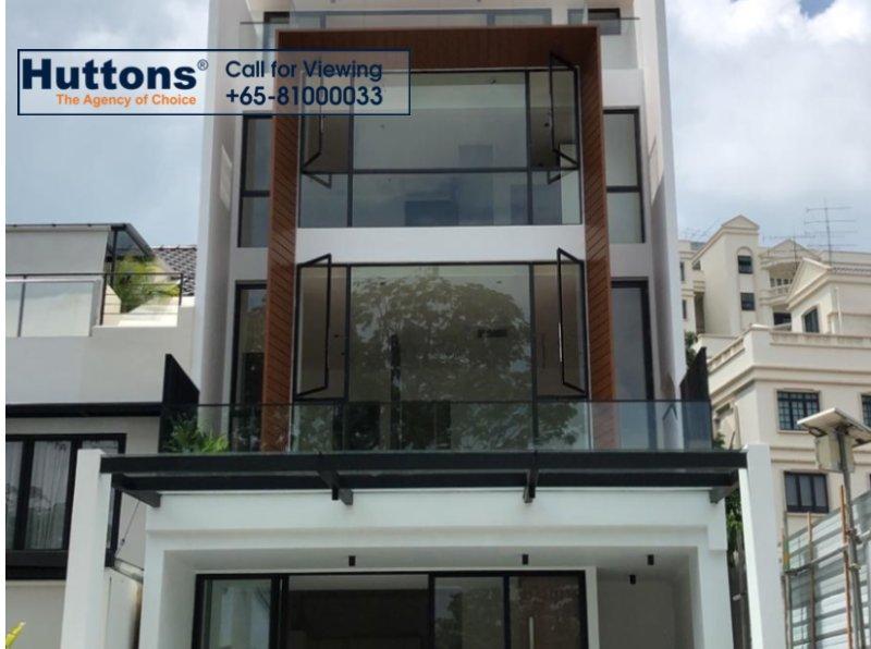 terrace house for sale 6 bedrooms d15 sgla86392295