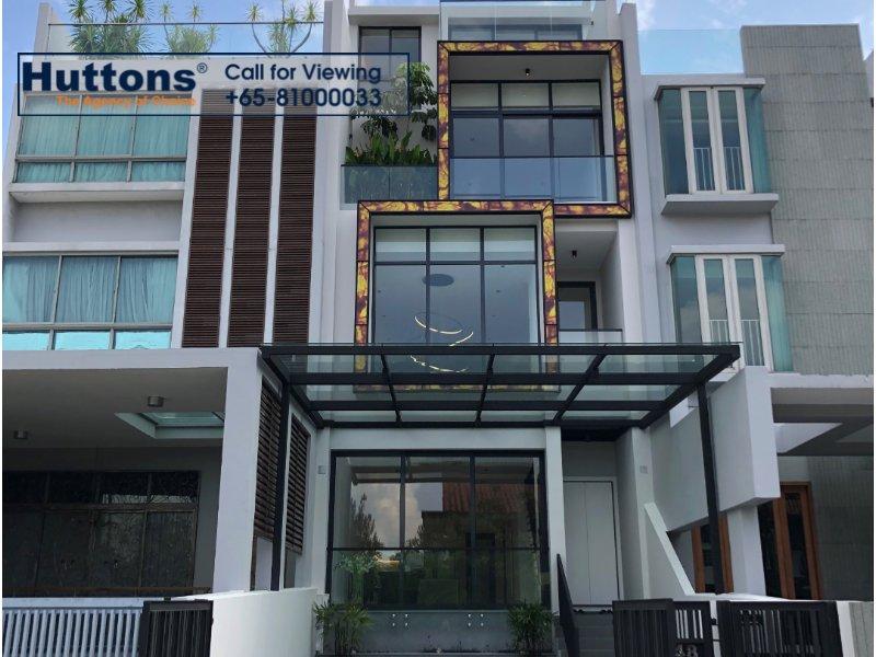 corner terrace for sale 5 bedrooms d15 sgla88956845