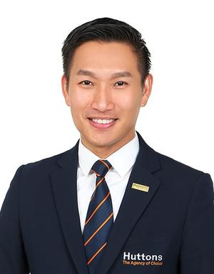 Kenji Choo
