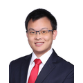 Real Estate Negotiator Ben Xia