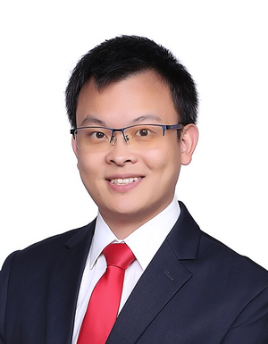 Mr. Ben Xia