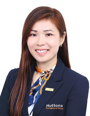 Catherine Ea