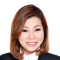 Agent Samantha Goh