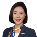 Real Estate Negotiator Lucy Choi