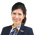 Real Estate Negotiator Regina Lim
