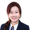 Contact Real Estate Agent Ms. Caroline Cheng