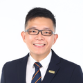 Contact Real Estate Agent Mr. Vincent Ong