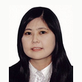 Ms. Candice Loh