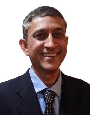 Veerandran Paramasivam