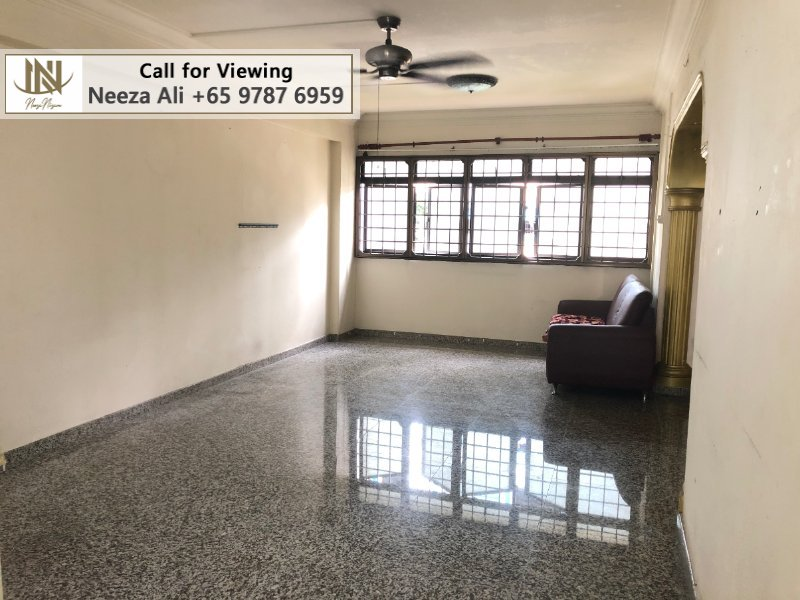 360 Virual Tour for 4 room hdb flat for sale 3 bedrooms 730769 d25 sgla31043908