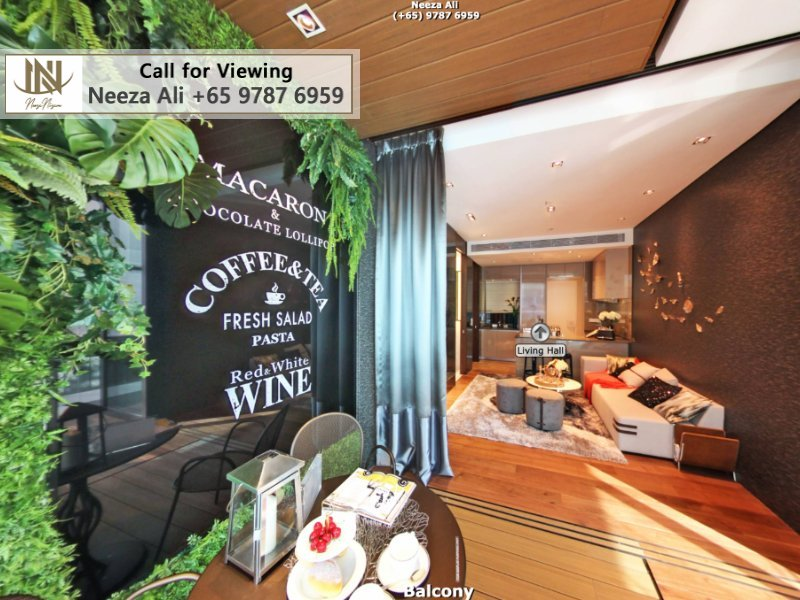 360 Virual Tour for condominium for sale 1 bedrooms 229160 d09 sgla97167000