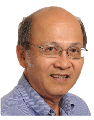 Nicholas Koh