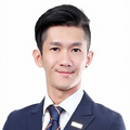 Contact Real Estate Agent Mr. Roman Liu