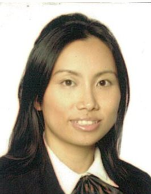 Krystal Chong