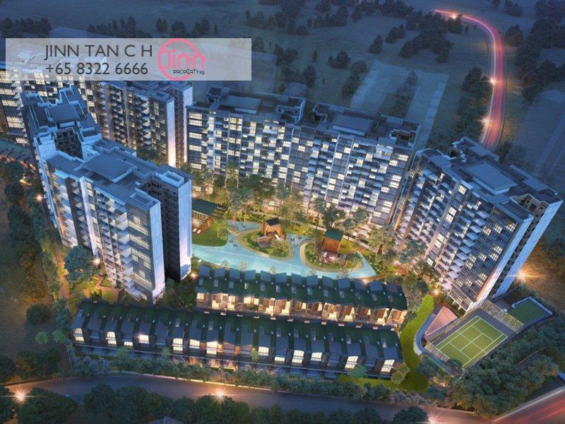 condominium for sale 4 bedrooms 550129 d19 sgla08064058