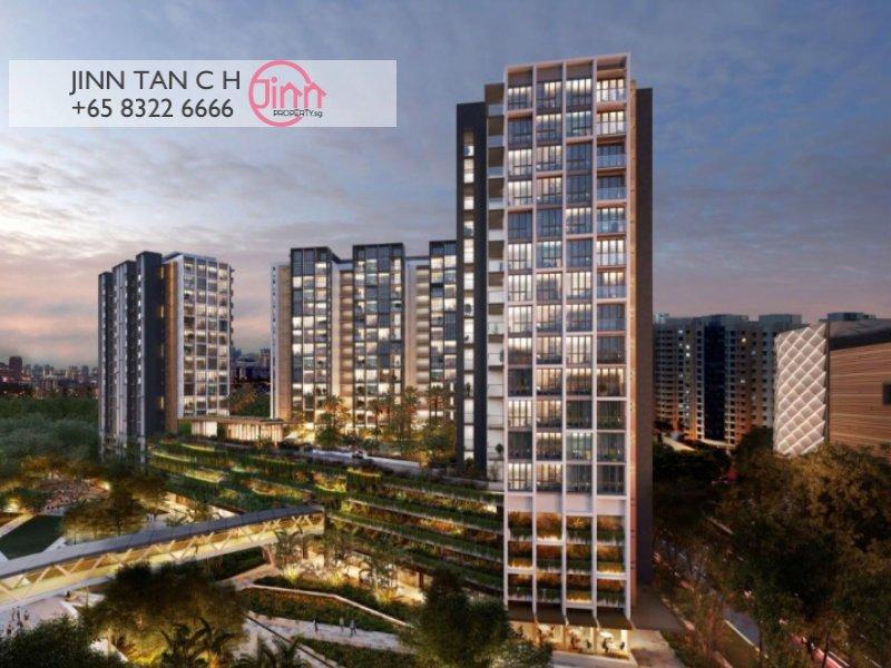 apartment for sale 3 bedrooms 409503 d14 sgla18399774